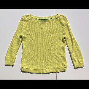 Tommy Hilfiger Women's Size Medium Knit Sweater